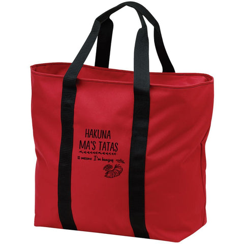 Hakuna Ma's Tatas Bags - Apparel - Rebel Style Shop