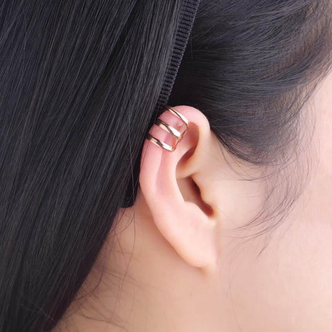Ear Cuff for Women - Rebel Style Shop - 1