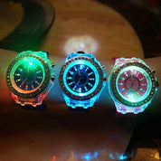 Kawaii Led Luminous Watch
