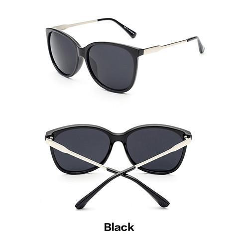 Oversized Fashion Sunglasses - Rebel Style Shop - 1
