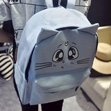 Sailor Moon Kawaii Backpack - Rebel Style Shop - 4