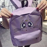 Sailor Moon Kawaii Backpack - Rebel Style Shop - 7