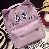Sailor Moon Kawaii Backpack - Rebel Style Shop - 6