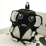Kawaii Elephant Backpack - Rebel Style Shop - 5