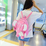 Kawaii Elephant Backpack - Rebel Style Shop - 4