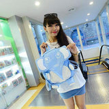 Kawaii Elephant Backpack - Rebel Style Shop - 3