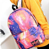 Japanese Galaxy Backpack - Rebel Style Shop - 2