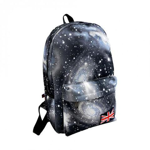 Japanese Galaxy Backpack - Rebel Style Shop - 3