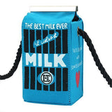 Milk Carton Bag - Rebel Style Shop - 4