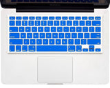 Silicone Keyboard Skin Cover Shield for Macbook - Rebel Style Shop - 13