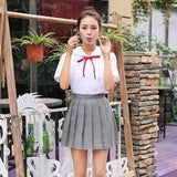 Harajuku School Girl Skirts - Rebel Style Shop - 1
