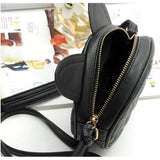 Cat Ear Cross-body Bag - Rebel Style Shop - 8