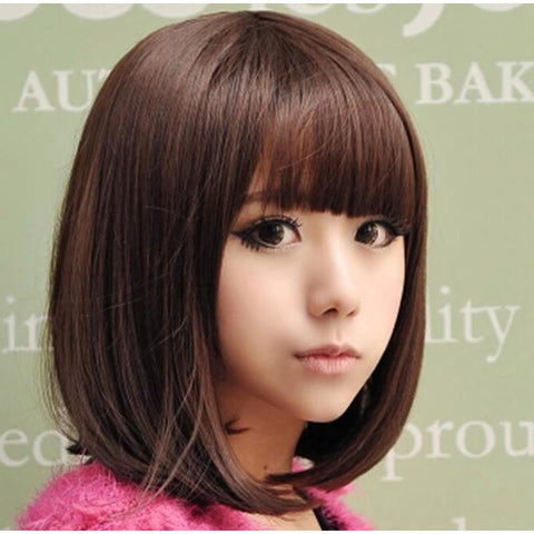 Short Kawaii Wig - Rebel Style Shop - 1