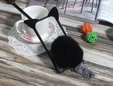 Cute Cat Tail Silicone Case (iPhone) - Rebel Style Shop - 5