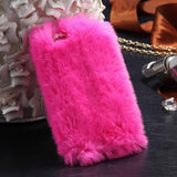 Furry Phone Case for iPhone - Rebel Style Shop - 4