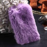 Furry Phone Case for iPhone - Rebel Style Shop - 6