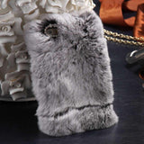 Furry Phone Case for iPhone - Rebel Style Shop - 8