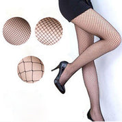 Black Fishnet Stockings - stockings - Rebel Style Shop