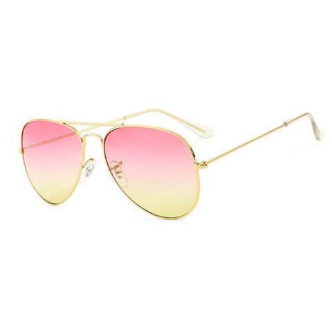 Colorful Aviator Sunglasses - sunglasses - Rebel Style Shop