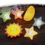 Decorative Night LED Lights - night lights - Rebel Style Shop