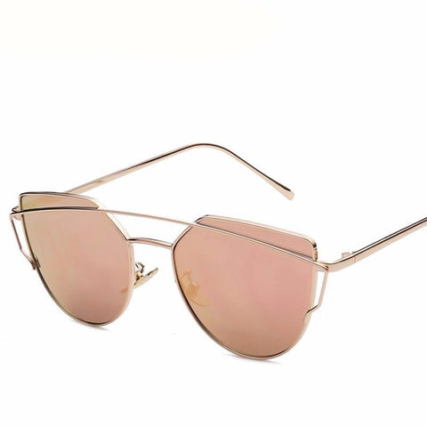 Stylish Cat Eye Sunglasses - Eyewear - Rebel Style Shop
