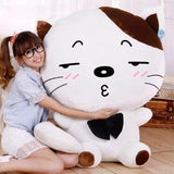 Kawaii Kitty Plush