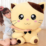 Kawaii Kitty Plush - plush toy - Rebel Style Shop