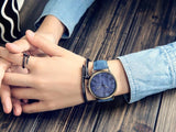 Boho Vintage Watches for Men and Women