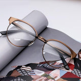 Vintage Fashion Glasses