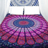 Mandala Wall Tapestry - Rebel Style Shop - 11