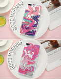 Silicone Unicorn Phone Case - Cell Phone Case - Rebel Style Shop