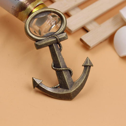 Anchor Bottle Opener - Bottle Opener - Rebel Style Shop