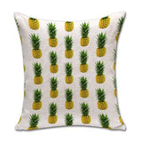 Pineapple Printed Cushion Cover - Rebel Style Shop - 8