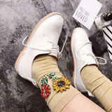 Sunflower Socks - Socks - Rebel Style Shop