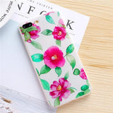 Phone Cover with Cute Designs for iPhone