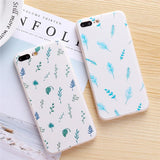 Phone Cover with Cute Designs for iPhone - Cell Phone Case - Rebel Style Shop