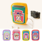 Baby Doll Cute Gadget Pouch