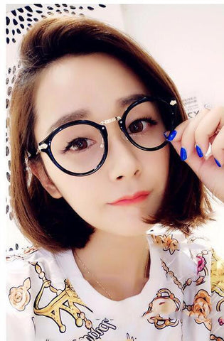 Trendy Kawaii Glasses - Rebel Style Shop - 1