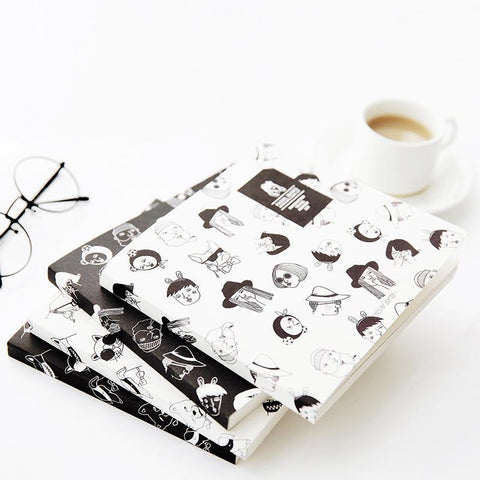 Cool Art Sketchbook - Sketchbook - Rebel Style Shop