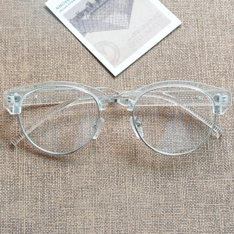Retro Eyeglasses - Rebel Style Shop - 1