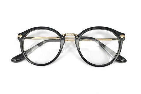 Trendy Kawaii Glasses - Rebel Style Shop - 2