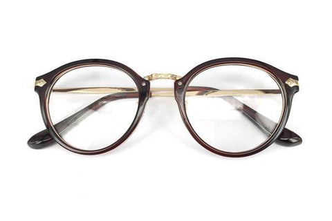 Trendy Kawaii Glasses - Rebel Style Shop - 5