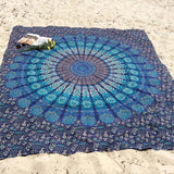 Mandala Wall Tapestry - Rebel Style Shop - 8