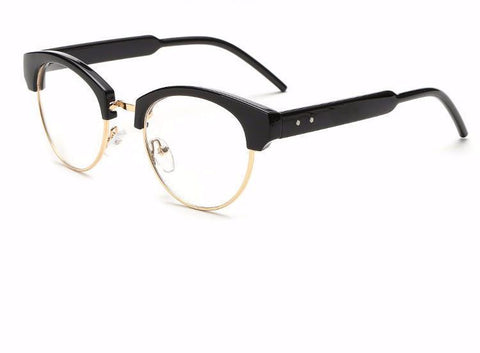 Retro Eyeglasses - Rebel Style Shop - 7