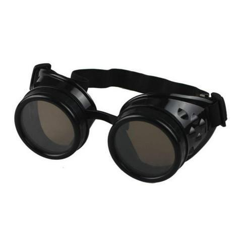 Steampunk Cosplay Goggles - Rebel Style Shop - 5