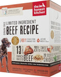 The Honest Kitchen Grain-Free Beef Limited Dog Food (Hope)