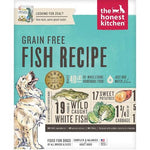 The Honest Kitchen Grain-Free Fish Dog Food (Zeal)
