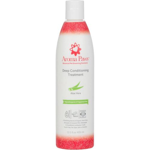 Aroma Paws Organic Aloe Deep Conditioner