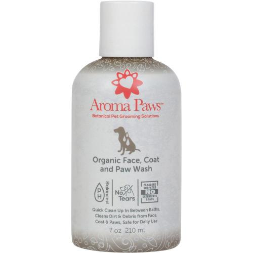 Aroma Paws Face, Coat & Paw Wash