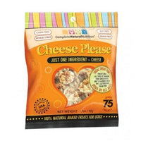 Complete Natural Nutrition Cheese Please Box